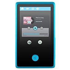 Ematic EM318VID 8 GB Blue Flash