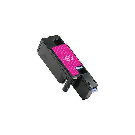 Clover Technologies Group™ 201092 (Dell™ 593-BBJV / G20VW / WN8M9) Remanufactured Magenta Toner Cartridge