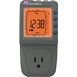 P3 Save A Watt HD - 120 V AC / 15 A