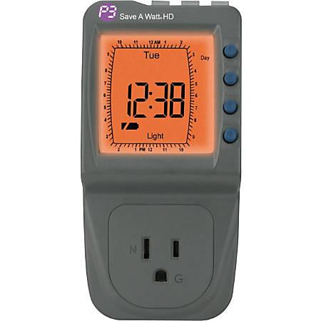 P3 Save A Watt HD