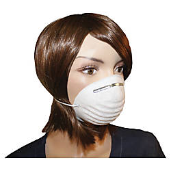 ProGuard Disposable Nontoxic Dust Mask Disposable