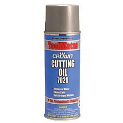 Crown Cutting Oils 16 Oz Aerosol