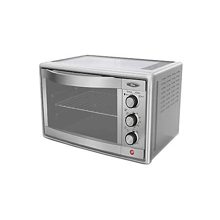 Oster® Countertop Toaster/Convection Oven, Brushed Stainless Steel