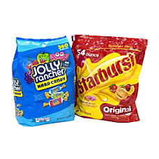 Jolly RancherStarburst JOLLY BURST Chewy And