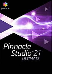 Pinnacle Studio 21 Ultimate Download Version