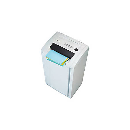 Ativa® 18-Sheet Cross-Cut Shredder, V260C