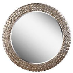 Kenroy Home Wall Mirror Bracelet 35