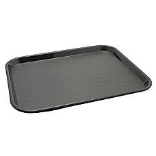 Carlisle Cafe Food Tray 14 x