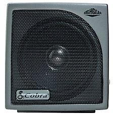 Cobra HighGear 15W Speaker HG S100