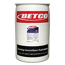 Betco Quat Stat Disinfectant Cleaner 55