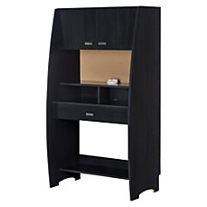 South Shore Reevo Desk With Hutch