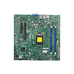 Supermicro X10SLL F Server Motherboard Intel