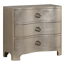 Coast to Coast 3 Drawer Chest