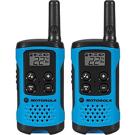 Motorola Talkabout 100 Two-way Radio