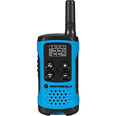 Motorola Talkabout 100 Two way Radio