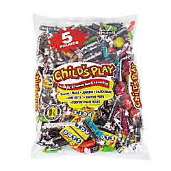 Tootsie Childs Play Bag 5 Lb