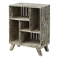 Coast to Coast Crate 5 Cubby