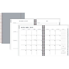 Office Depot Brand WeeklyMonthly Planner 11