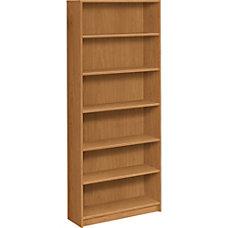HON 1870 Series Laminate Bookcase 6