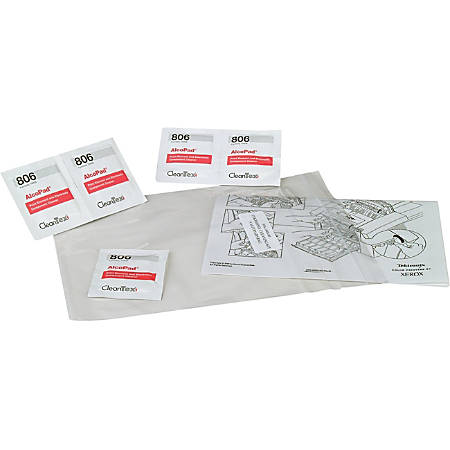 Xerox Cleaning Kit - For Printer - 5