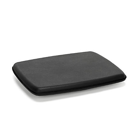 "OFM Anti-Fatigue Mat Balance Board, 22 1/4"" x 18"", Black"