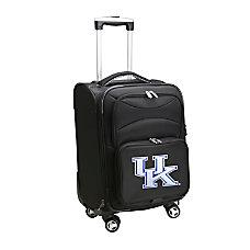 Denco Sports Luggage Expandable Upright Rolling