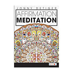 Bendon Meditation Adult Coloring Book 7 34 X 10 34 By Office Depot