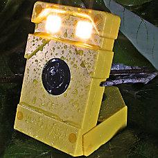 WakaWaka Rechargeable Solar Lamp