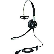 Jabra BIZ 2400 II QD Headset