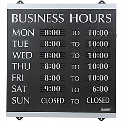 US Stamp Sign Century Series Business