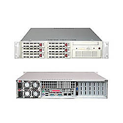 Supermicro A Server 2020A 8RB Barebone