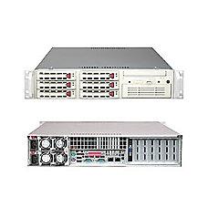 Supermicro A Server 2020A 8RB Barebone