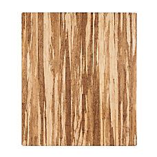 Anji Mountain Strand Woven Bamboo Roll