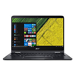Acer Spin 7 Laptop 14 Touch