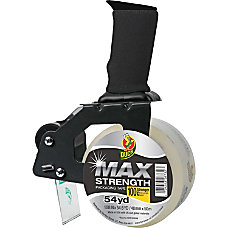 Duck Max Strength Packaging Tape Dspnsr