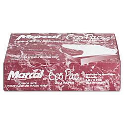 Bagcraft Wax Paper Sheets 8 Width