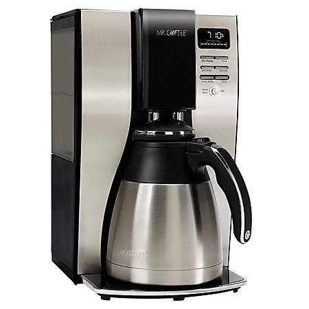 Mr Coffee Thermal Coffeemaker by fice Depot & ficeMax #1: p