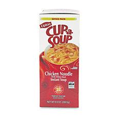 Lipton Cup A Soup Chicken Noodle
