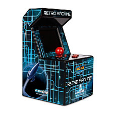 Dreamgear My Arcade Retro Machine Gaming