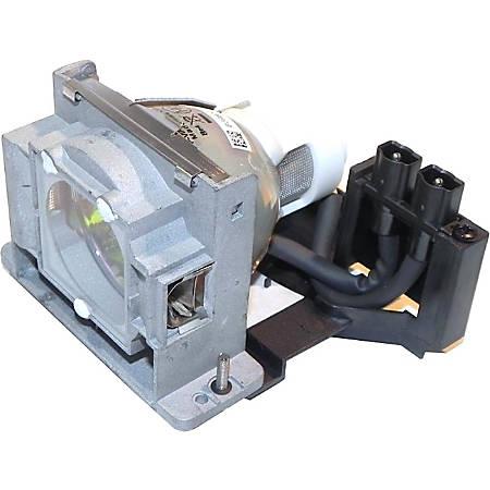 eReplacements Compatible projector lamp for Mitsubishi DX540, DX545, DX548, ES100, ES100U