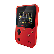 Dreamgear Pixel Classic Portable Gaming System