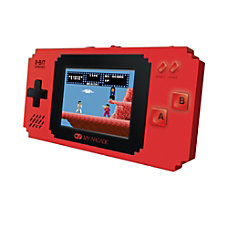 Dreamgear Pixel Player Portable Gaming System