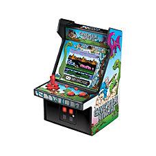 Dreamgear 6 Retro Caveman Ninja Micro