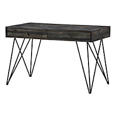 Coast to Coast Writing Desk Aspen
