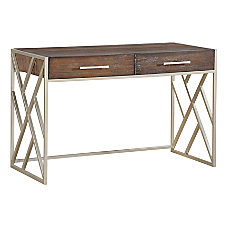 Coast to Coast Writing Desk Diamondhead