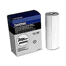 Brother 6895 Thermal Paper