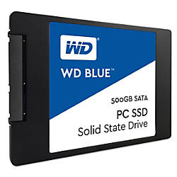 Western Digital Blue 25 7 mm