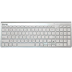 iHome IMAC K130 Wireless Bluetooth Keyboard