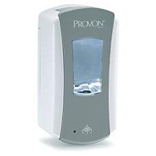PROVON LTX 12 Dispenser GrayWhite