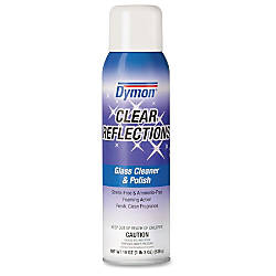 ITW Dymon Clear Reflections Aerosol Glass